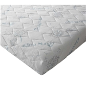 Rebound Natural Latex 500 Mattress - King Size 150cm / 5ft - Free Next Day Delivery*