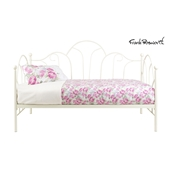 Romantic Day Bed Frame - Single - Free Next Day Delivery