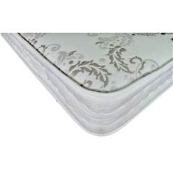 "Utopia Autumn 1500 Pocket Memory Mattress - Double 4ft 6"" / 135cm - Free 48hr Delivery*"
