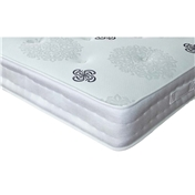 Utopia Twilight Orthopaedic Mattress - Double 4ft 6'/ 135cm - Free 48hr Delivery*