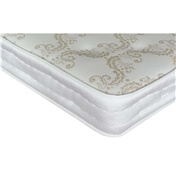 "Utopia Horizon 2000 Pocket Latex Mattress - Double 4ft 6"" / 135cm - Free Next Day Delivery*"