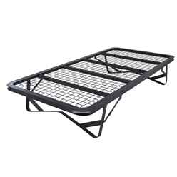 Skid Bed Frame - Double 4ft 6""