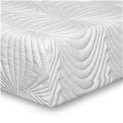 Cooling Memory Foam Mattress - Super King 6ft