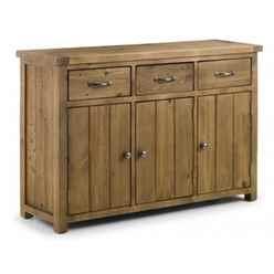 Rustic Reclaimed Pine Sideboard