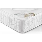 Deluxe Semi Orthopaedic Mattress - Small Double 120cm - Free Next Day Delivery*