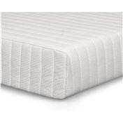 Memory Foam Mattress - Double 4ft 6''