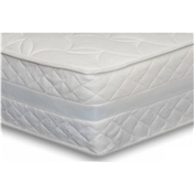 Luxury Pocket Memory Foam Mattress - Small Double 4ft