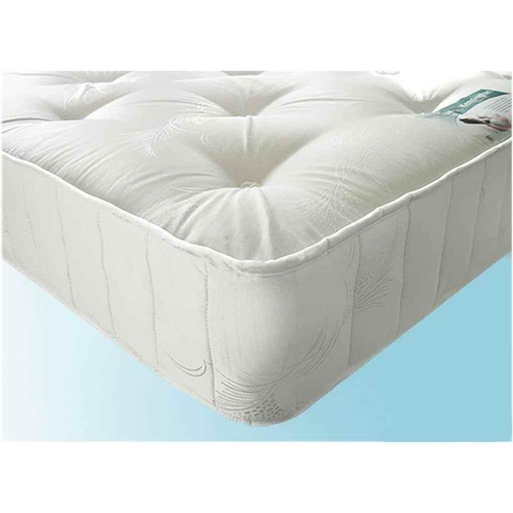 mattress single 3ft. Black Bedroom Furniture Sets. Home Design Ideas