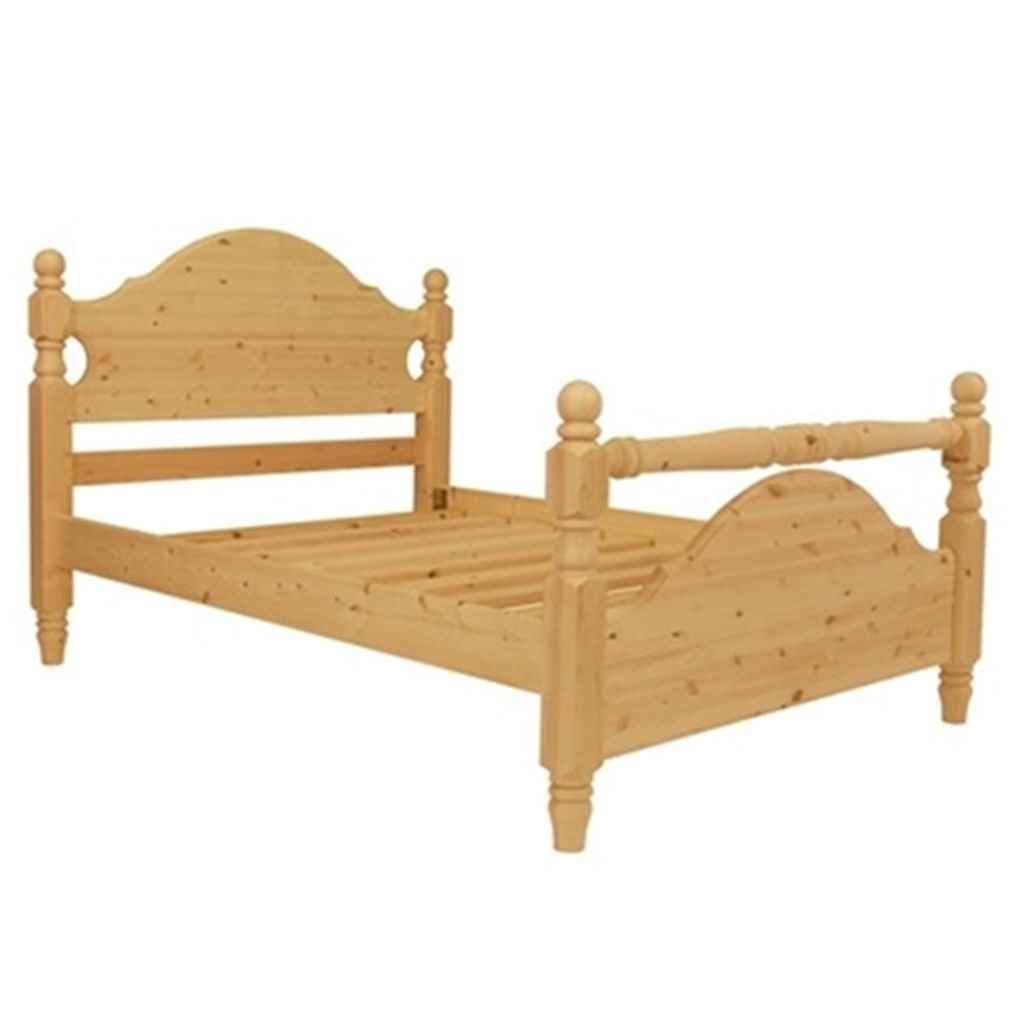 Super king size premier rio pine high end bed 6ft free for High end king size bed